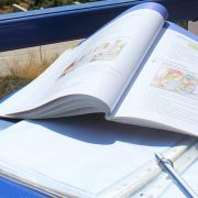 Fygame Greek language book