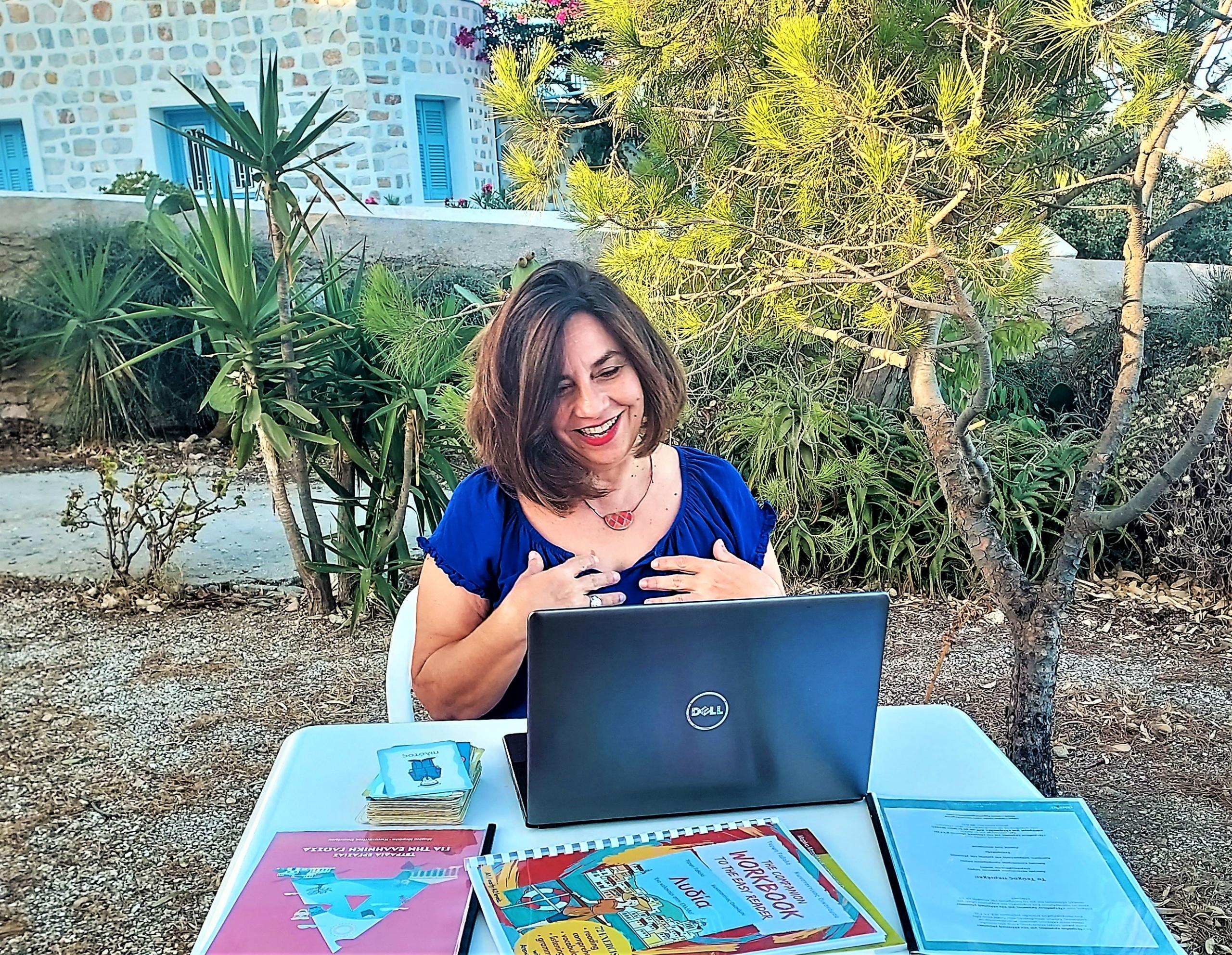 greek skype lessons