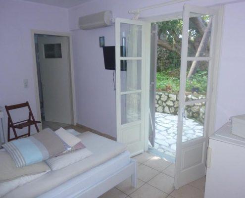 Agatha hotel Lefkada
