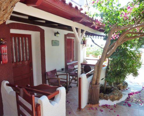 Galaksi hotel Syros