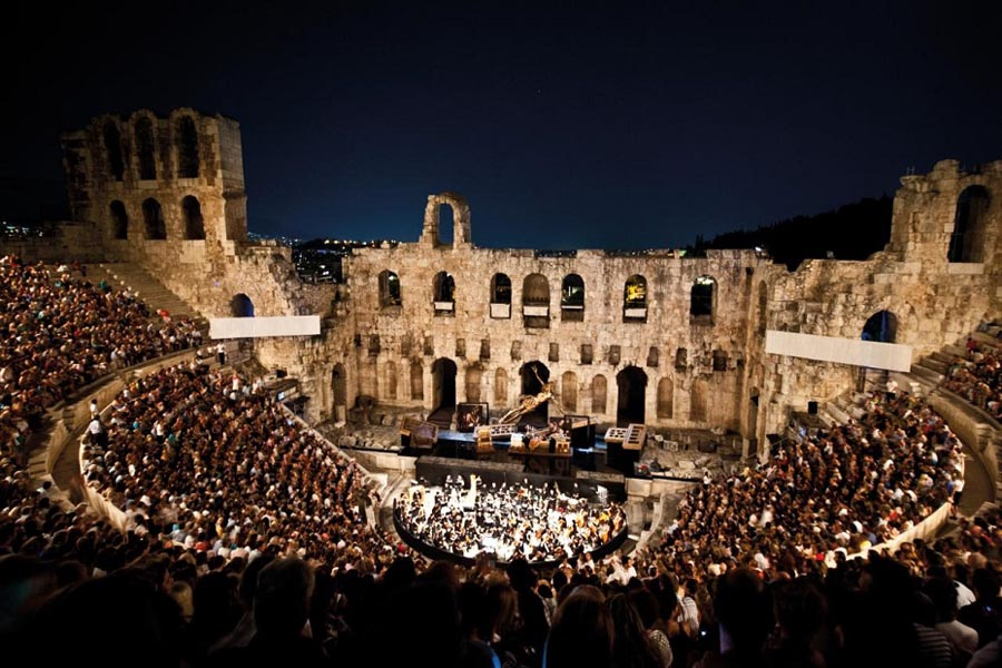 an overview of the ancient greek theater and drama Greek theatre history greek theatre grew  greek theatre - greek theatre overview greek gods antigone medea hermes  mattie the roots of drama drama is a greek.