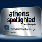 Athens Spotlighted