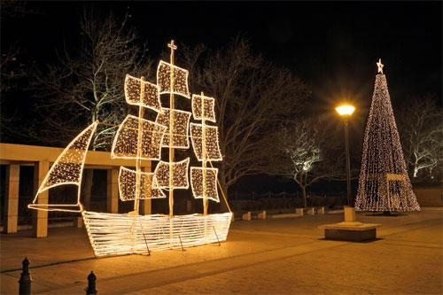 Celebrating Christmas and New Year in Greece - Omilo