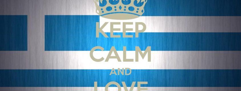 Reasons to love Greece