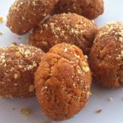 Melomakarona - Greek Christmas Cookies