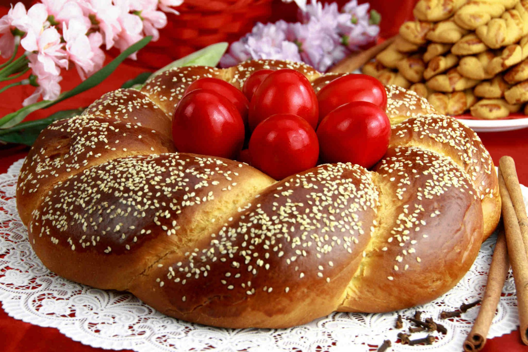 How Do Greeks Celebrate Easter Omilo