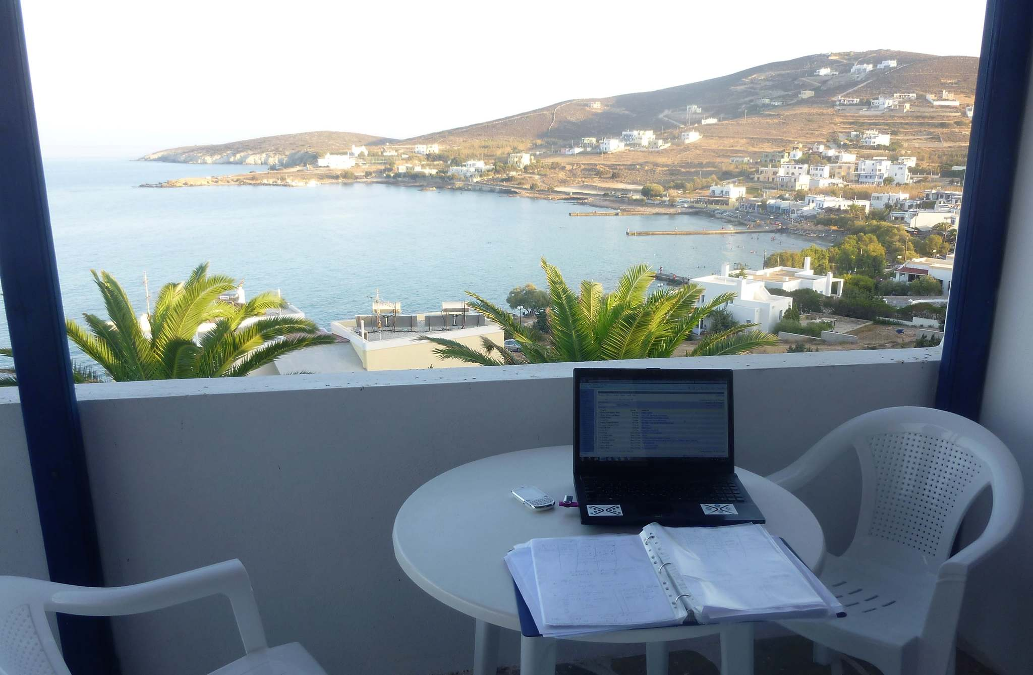 Greek Skype Lessons | Omilo