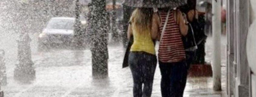 Rebetiko rain song