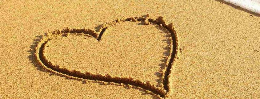Love song Crete