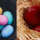 2 times Easter