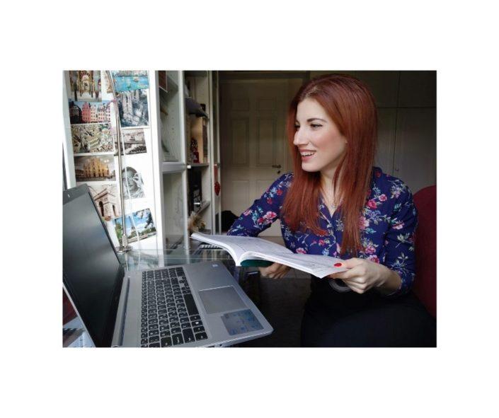 Greek online lessons