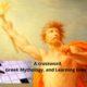 greek advanced mythology