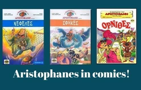 blog aristophanes